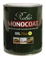 Rubio ulje